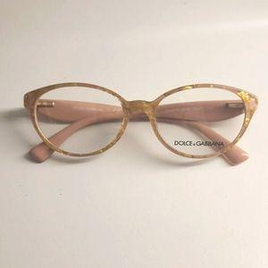 New Dolce&Gabbana DG 3173 eyeglasses frame 😍